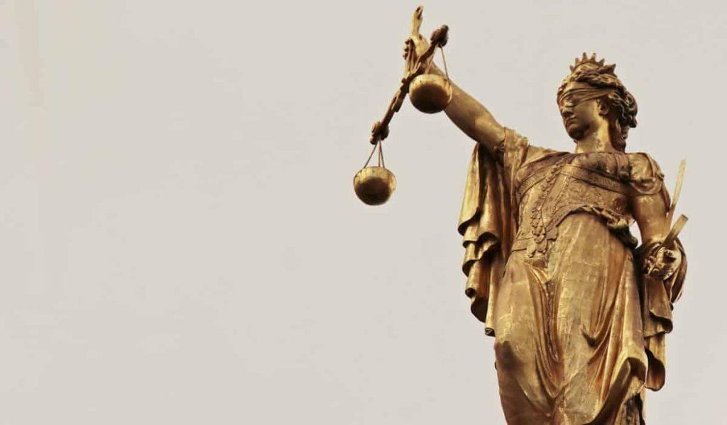 Dama Justicia